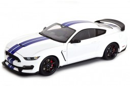 FORD MUSTANG Shelby GT350R 2017 - AutoArt Scale 1:18 (72931)