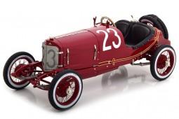 MERCEDES 3rd Targa Florio 1924 A. Neubauer / E. Hemminger - CMC Models Escala 1:18 (M-186)