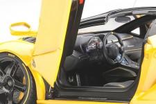 LAMBORGHINI Centenario Roadster 2016 - AutoArt Escala 1:18 (79117)