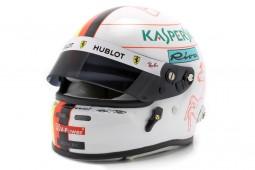 CASCO BELL Sebastian Vettel SF90 Ferrari 2019 - Bell Helmets Escala 1:2 (4100011)