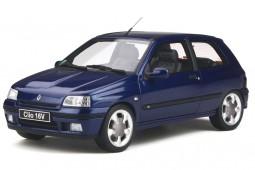 RENAULT Clio 16V Phase 2 1995 Azul - OttoMobile Escala 1:18 (OT744)