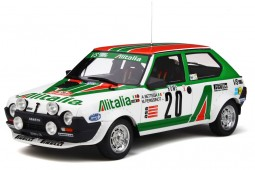 FIAT Ritmo Abarth Gr.2 Rally Monte Carlo 1979 Bettega / Perissinot - OttoMobile Escala 1:18 (OT294)