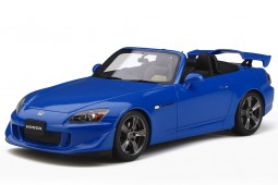 HONDA S2000 Type S Spider 2007 Azul - OttoMobile Escala 1:18 (OT312)