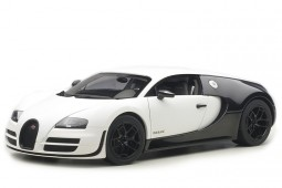 BUGATTI Veyron 16.4 Super Sport 2012 - Autoart Scale 1:18 (70933)