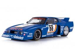 TOYOTA Celica LB Turbo Ganador ADAC Trophy Zolder 1977 H. Ertl - Spark Escala 1:18 (18s384)