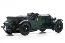 BENTLEY Speed Six Ganador 24h Le Mans 1930 W. Barnato / G. Kidston - Spark Escala 1:43 (43LM30)