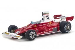 FERRARI 312 T Campeon del Mundo F1 1975 Niki Lauda - GP Replicas Escala 1:18 (GP26A)