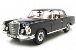 MERCEDES-Benz S-Class 280SE 1969 - Norev Scale 1:18 (183432)
