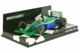 JORDAN 191 4th GP Formula 1 Canada 1991 Andrea de Cesaris - Minichamps Scale 1:43 (410910033)