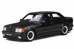 MERCEDES-Benz 190E 2.3 AMG 1984 - OttoMobile Escala 1:18 (OT754)