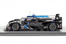CADILLAC DPi-V.R Ganador 24h Daytona 2019 Van Der Zande / Taylor / Alonso / Kobayashi - Spark Escala 1:43 (43DA19)