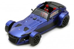 DONKERVOORT D8 GTO-40 2018 - Spark Escala 1:18 (18s376)