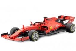 FERRARI FS90 Formula 1 GP Australia 2019 Charles Leclerc - Bburago Escala 1:43 (36814L)