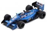 LIGIER JS31 F1 GP Monaco 1988 R. Arnoux -  Incluye Calcas - Spark Escala 1:43 (s3967)