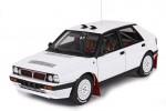 LANCIA Delta HF Integrale 16V 1990 - BBR Models Escala 1:18 (BBRC1841W)