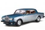 ROLLS ROYCE Silver Shadow II 1974 - GT Spirit Escala 1:18 (GT092)