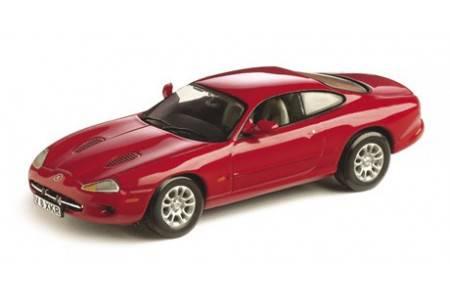 JAGUAR XKR Coupe - 2001