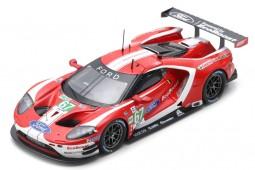 FORD GT 24h Le Mans 2019 A. Priaulx / H. Tincknell / J. Bomarito - Spark Escala 1:43 (s7931)