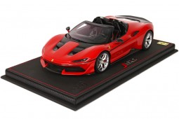 FERRARI J50 Spider 50th Anniversary Ferrari Japan 2016 - BBR Escala 1:18 (P18156)