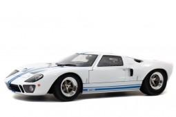 FORD GT40 MK I 1968 - Solido Escala 1:18 (S1803002)