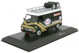 FIAT 242 Service Car Esso Grifone 1986 - Ixo Models Scale 1:43 (RAC280X)