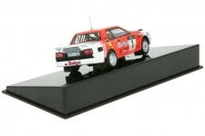 TOYOTA Celica Twincam Turbo Rally Haspengow 1985 J. Kankkunen / F. Gallagher - Ixo Escala 1:43 (RAC282)