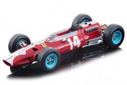 FERRARI 512 NART Formula 1 GP USa 1965 Pedro Rodriguez - Tecnomodel Escala 1:18 (TM1898D)