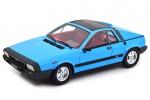 LANCIA Beta Montecarlo Serie 1 1975 Azul - Laudoracing Escala 1:18 (LM120A)