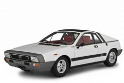 LANCIA Beta Montecarlo Serie 1 1975 Blanco - Laudoracing Escala 1:18 (LM120B)