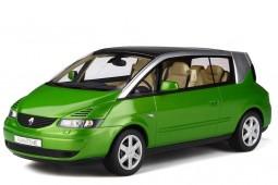 RENAULT Avantime 2003 Green - OttoMobile Scale 1:18 (OT815)