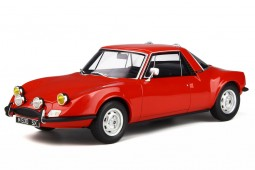 MATRA 530 SX Coupe 1971 Red - OttoMobile Scale 1:18 (OT649)