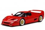 Koenig Specials FERRARI F50 1995 Rojo - GT Spirit Escala 1:18 (GT267)