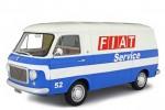 FIAT 238 Fiat Service 1967 - Laudoracing Escala 1:18 (LM122D)