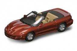 PONTIAC FIREBIRD Trans AM - 1999