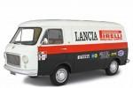 FIAT 238 Lancia Assistance WRC 1970 - Laudoracing Escala 1:18 (LM122E)