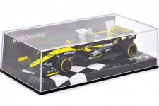 RENAULT R.S. 19 Formula 1 2019 Nico Hulkenberg - Minichamps Escala 1:43 (417190027)