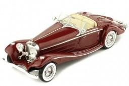 MERCEDES 540 Special Roadster 1936 - Ixo Models Escala 1:43 (CLC316N)