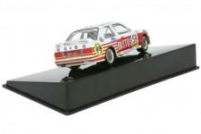 BMW M3 (E30) 24h Spa 1987 Bastos Racing Vermeersch / Fontanesi / Micangeli - Ixo Escala 1:43 (GTM129)