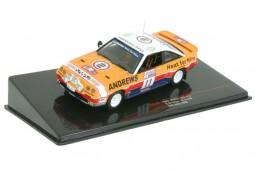 OPEL Manta 400 RAC Rally 1985 Brookes / Broad - Ixo Models Scale 1:43 (RAC250)