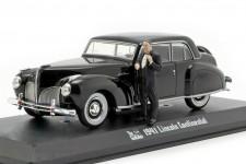 """LINCOLN Continental 1941 """"El padrino"""" Incluye figura - Greenilght Escala 1:43 (86552)"""