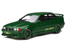 BMW AC Schnitzer E36 CLS II 1995 Green - OttoMobile Scale 1:18 (OT814)