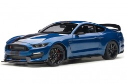 Ford Mustang SHELBY GT350R 2017 - AutoArt Scale 1:18 (72933)