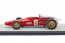 FERRARI 312/67 3rd GP Formula 1 Alemania 1967 Chris Amon - Tecnomodel Escala 1:18 (TM18120B)