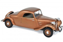 CITROEN Traction Avant 11B Coupe 1938 - Norev Escala 1:18 (181441)