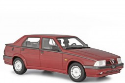ALFA ROMEO 75 2.0 Twin Spark 1988 - Laudoracing Scale 1:18 (LM123A4R)