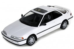 ACURA Integra Coupe 1990 White - LS Collectibles Scale 1:18 (LS054B)