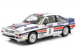 OPEL Manta 400 RAC Rally 1983 A. Vatanen / T. Harryman - Ixo Escala 1:18 (18RMC038C)