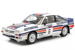 OPEL Manta 400 RAC Rally 1983 A. Vatanen / T. Harryman - Ixo Scale 1:18 (18RMC038C)