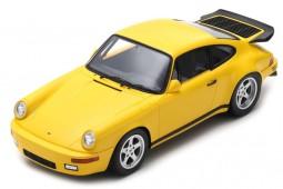 PORSCHE 911 RUF CTR Yellowbird 1987 - Spark Models Scale 1:18 (18s256)