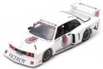 BMW 320 Ganador Gr.5 Macau 1981 M. Winkelhock - Spark Models Escala 1:18 (18MC81)